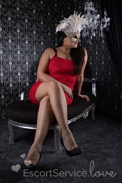 Escort dame Lucy